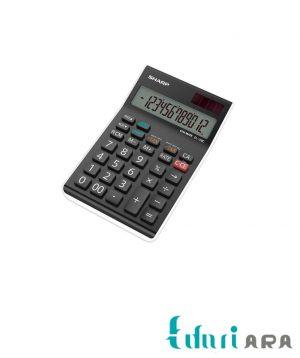 ماشین حساب شارپ مدل EL-128C