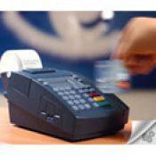 تجهیزات فروشگاهی و بانکی