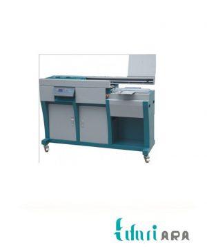 دستگاه چسب گرم صنعتی AX-S60H